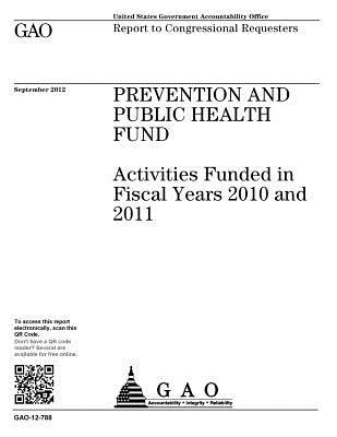 Prevention and Publi...