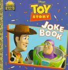 Disney's Toy Story Joke Book
