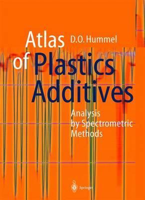 Atlas of Plastics Additives