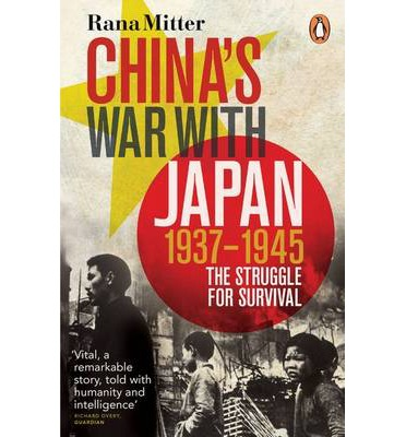 China's War with Jap...