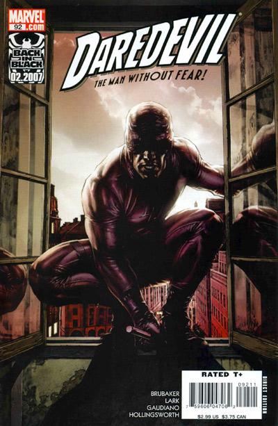 Daredevil Vol.2 #92