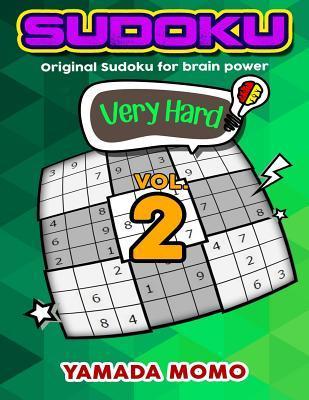 Sudoku Very Hard