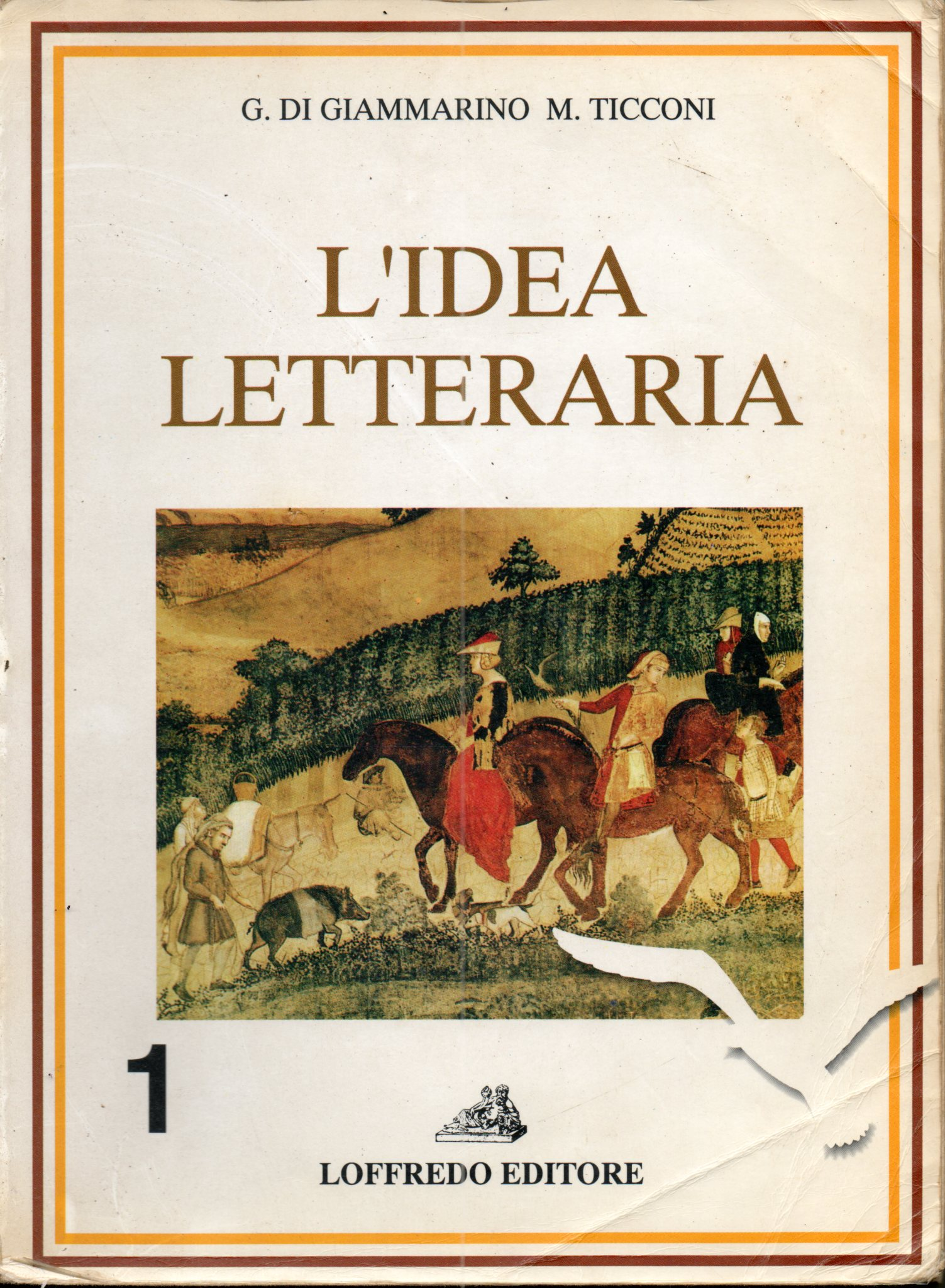 L'idea letteraria - ...