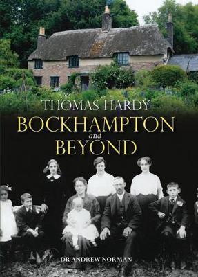 Thomas Hardy at Max ...