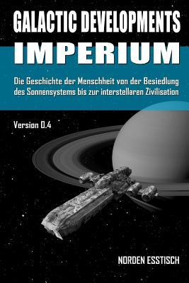 Galactic Developments - Imperium