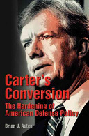 Carter's Conversion