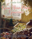 Grow Your Own Grocer...