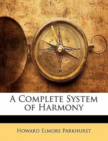 A Complete System of...