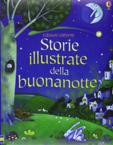 Storie illustrate de...