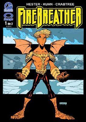Firebreather 1