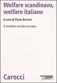 Welfare scandinavo, welfare italiano