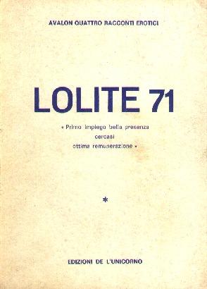 Lolite 71
