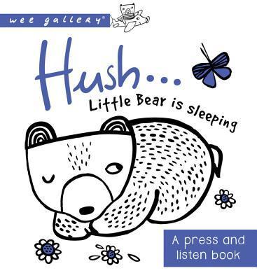Hush! Little Bear Is...