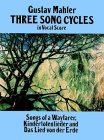 Three Song Cycles in...