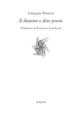 Il disperso e altre poesie