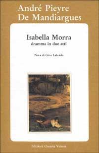 Isabella Morra