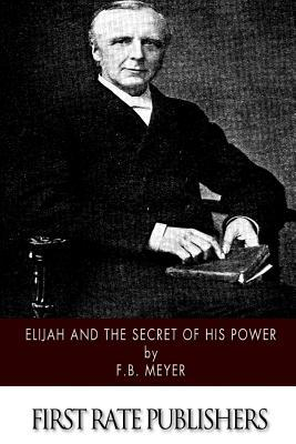 Elijah and the Secre...
