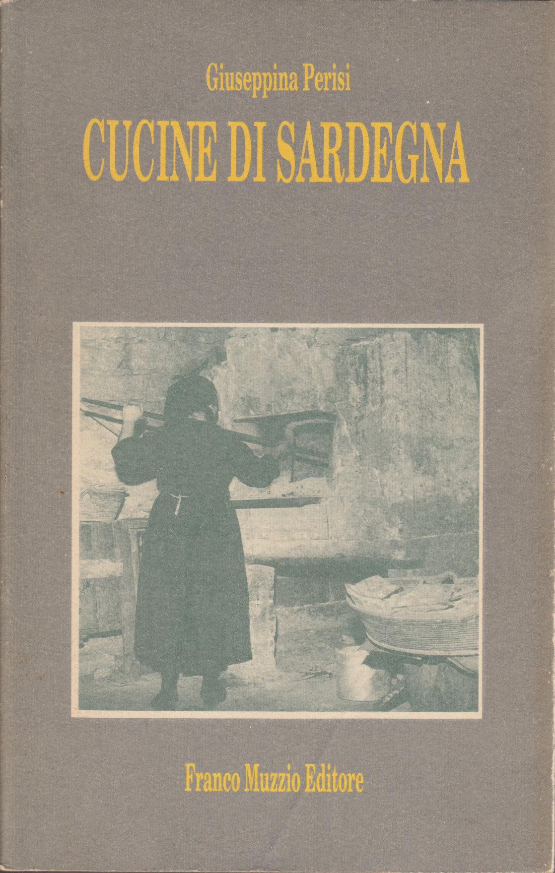 Cucine di Sardegna