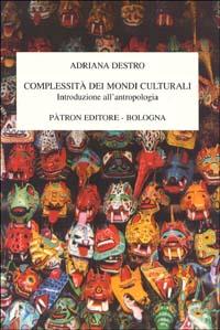 Complessità dei mondi culturali
