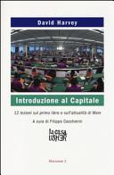 Introduzione al capitale