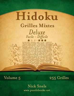 Hidoku Grilles Mixtes