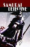 Sam Noir Samurai Detective (Sam Noir)