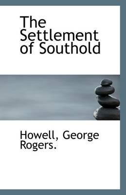 The Settlement of Southold