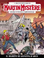 Martin Mystère n. 299