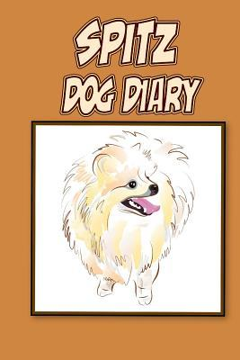 Spitz Dog Diary