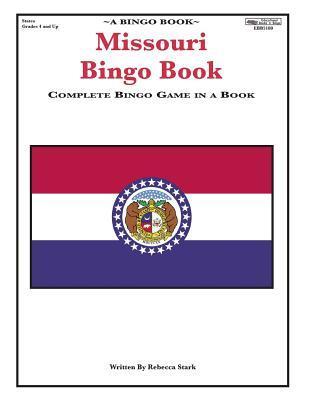 Missouri Bingo Book