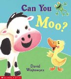 Can You Moo?