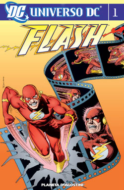 Universo DC: Flash #...