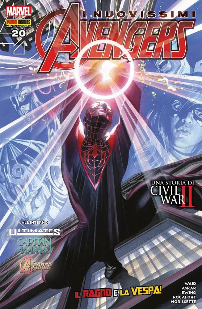Avengers n. 69
