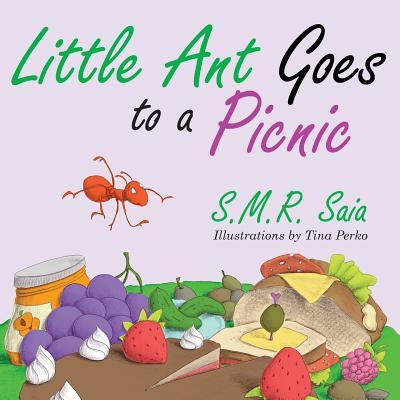Little Ant Goes to a Picnic