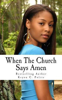 When the Church Says Amen