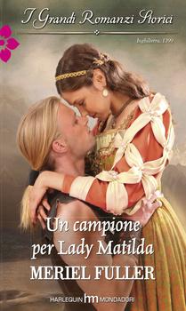 Un campione per lady Matilda