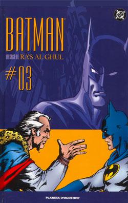 Batman: La saga de R...
