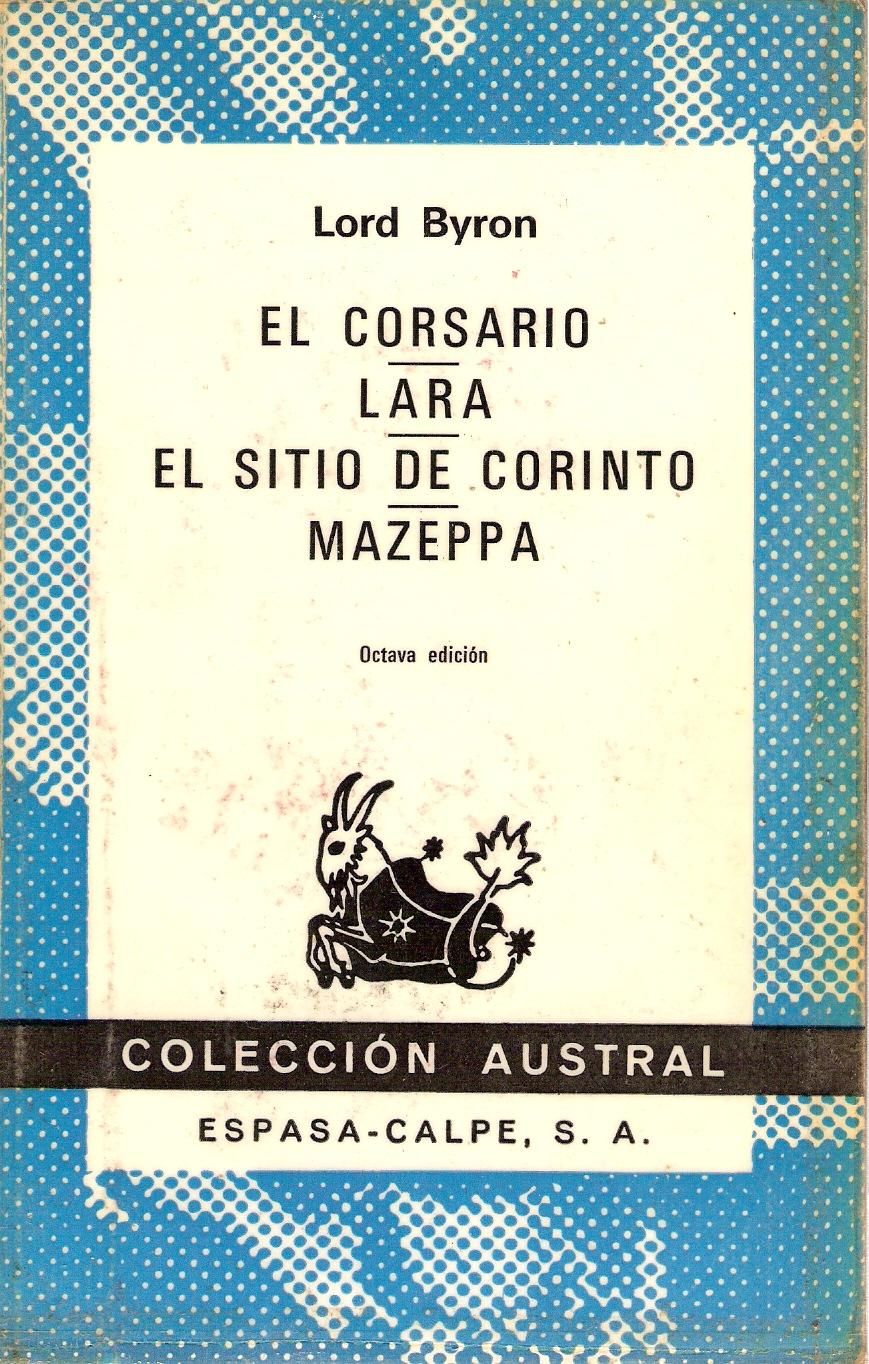 El Corsario - Lara -...