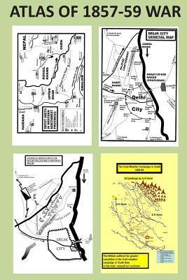 Atlas of 1857-59 War