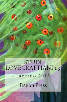 Studi lovecraftiani ...