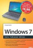 Das Franzis Handbuch zu Windows 7
