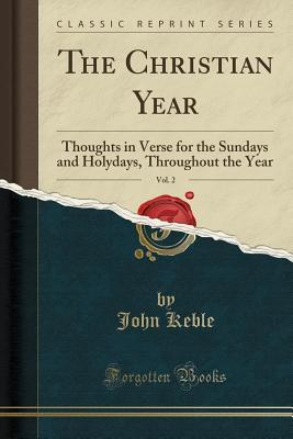 The Christian Year, Vol. 2