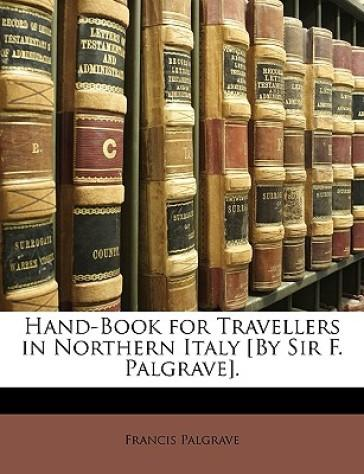 Hand-Book for Travel...