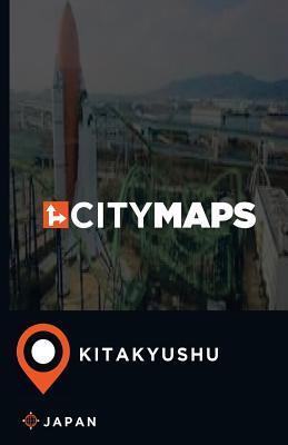 City Maps Kitakyushu Japan