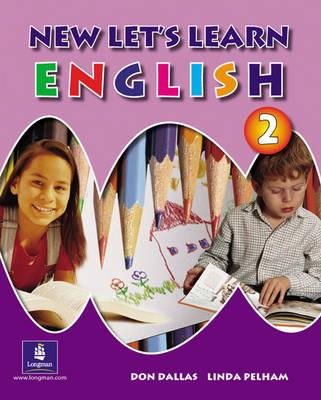 New Let's Learn English Pupils' Book 2