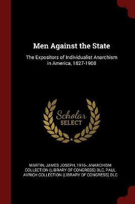 Men Against the State