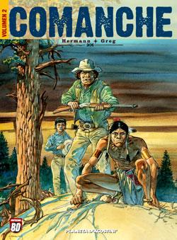 Comanche #2