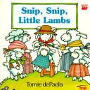 Snip Snip Little Lambs (Trade)