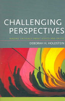 Challenging perspectives