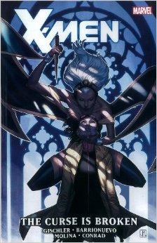 X-Men: Curse is Brok...